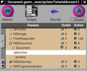 A GNUstep Programming Tutorial